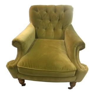 Ralph Lauren Oversized Club Chair