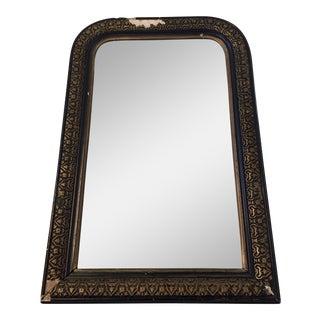 Late 19th C Louis Phillipe Mirror