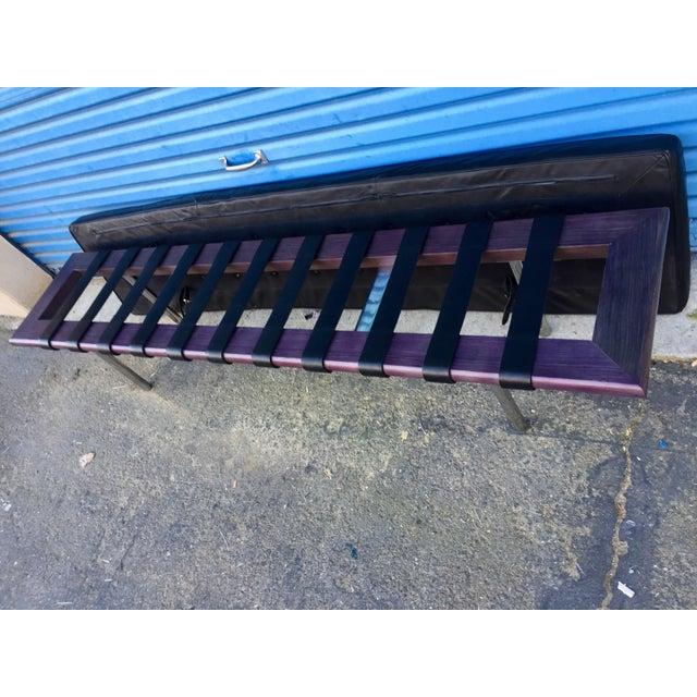 Mies Van Der Rohe Exhibition Bench - Image 7 of 10