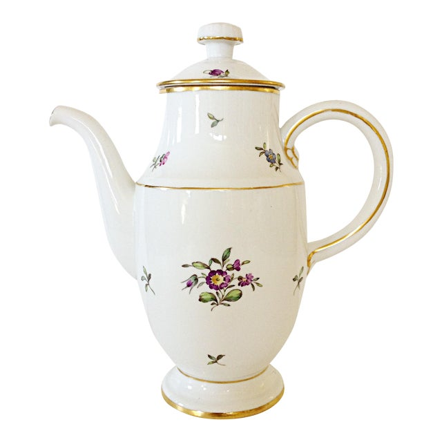 Bing & Grondahl Coffee Pot - Image 1 of 4