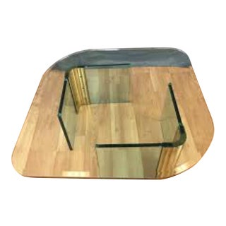León Rosen Pace Collection Coffee Table