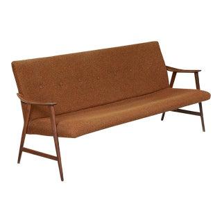 Dokka Mobler Danish Modern Sofa