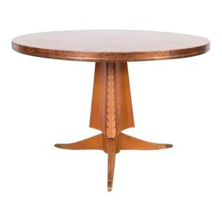 Table by Pier Luigi Colli