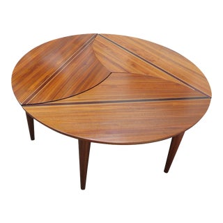David Levy Modern Puzzle Coffee Table
