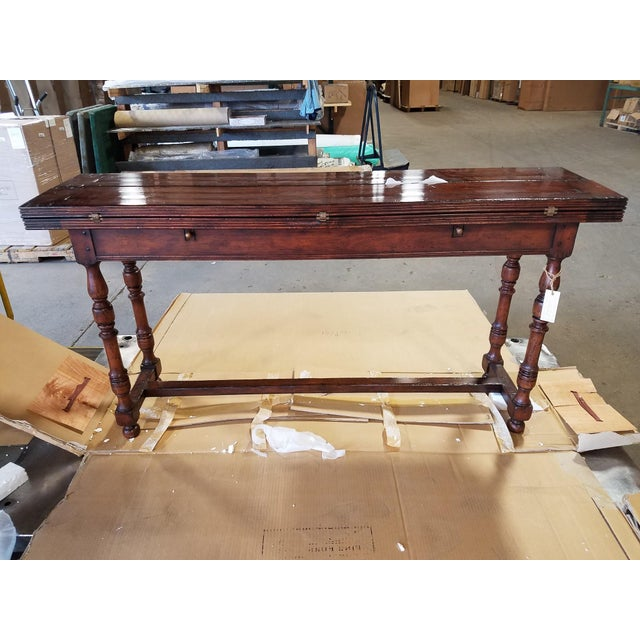 Jonathan Charles Farmhouse Table - Image 2 of 3