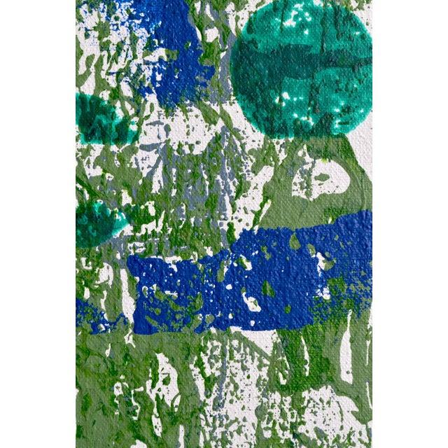 """""""Brushless #1"""" Painting - Image 2 of 4"""