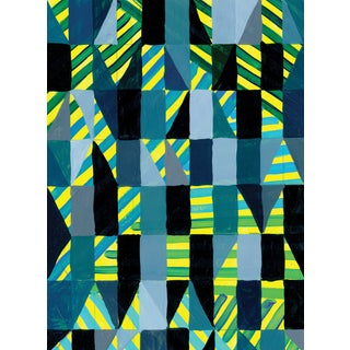 Jennifer Sanchez Ny15#12 Print