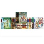 Image of Children's Illustrated Junior Library - Set of 15