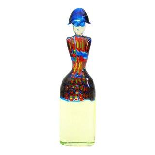Figurine by Antonio Da Ros