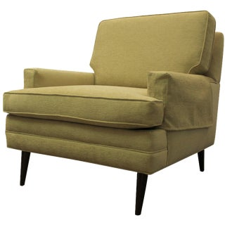 Thayer Coggin Danish Modern Club Chair