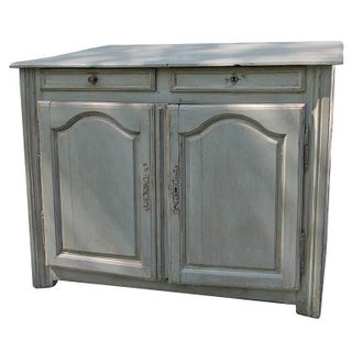French Sideboard with Storage