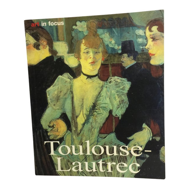 1999 Toulouse-Lautrec by Udo Felbinger - Image 1 of 9