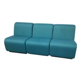 Vecta Modular 3 Pc Couch