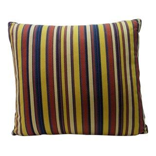 Turkoman Stripe Pillow