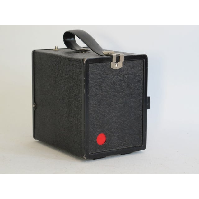 Image of Ansco Shur-Flash Camera