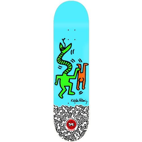Keith Haring Skate Deck - Image 1 of 3