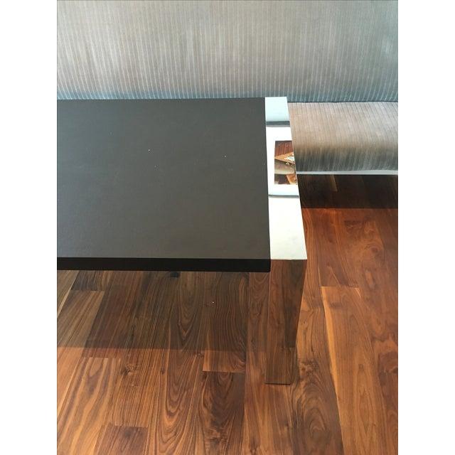 Minotti Lennon Dining Table - Image 5 of 5