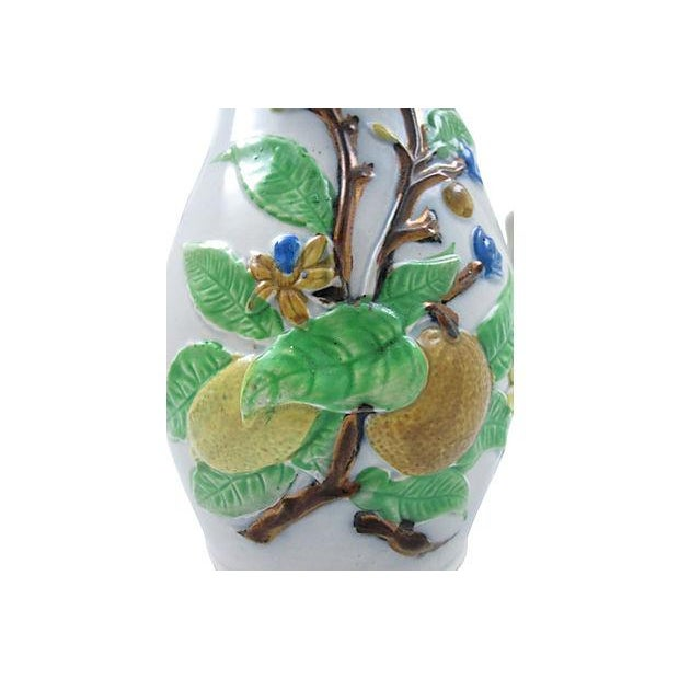 English Pearlware Citrus Jug, C.1850 - Image 2 of 6