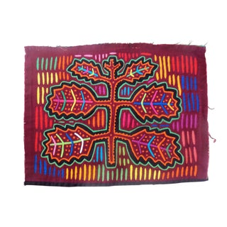 Hand Crafted Ethnographic Tree of Life