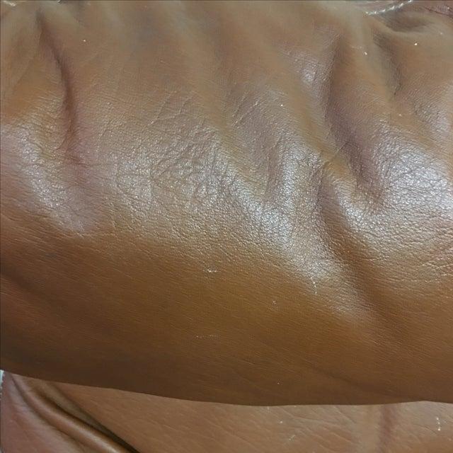 Westnofa Leather Siesta Chair - Image 11 of 11