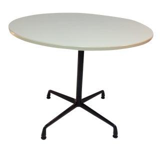 Herman Miller Cafe Table