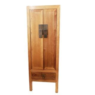 Elm Wood Armoire
