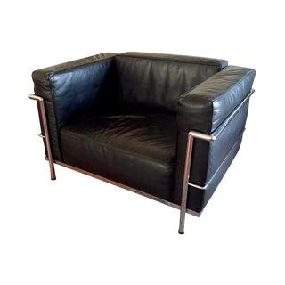 Le Corbusier LC3 Grande Chair