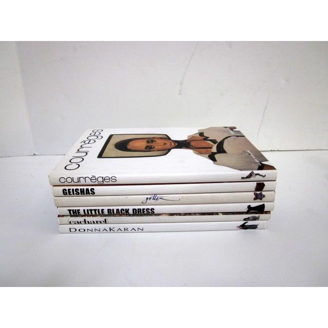 Assouline Luxury Books Iconic Designers - Set of 6 - Image 2 of 4