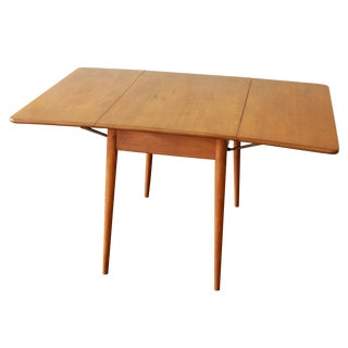 Paul McCobb for Planner Group Drop Leaf Table