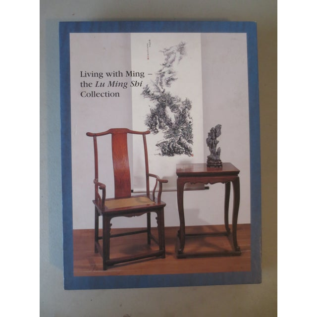Living with Ming-The Lu Ming Shi Collection Book - Image 2 of 8