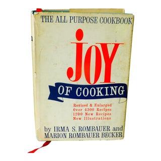 1967 Joy of Cooking