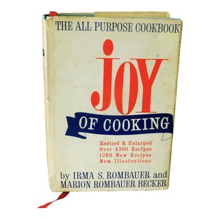 1967 Joy of Cooking