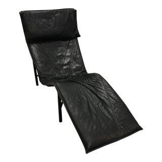 Swedish Modern Chaise Lounge