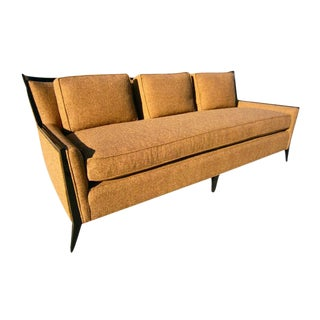 Paul McCobb for Directional Mid-Century Sofa