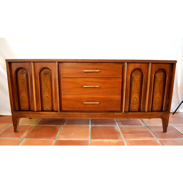 Image of Mid Century Buffet or Dresser