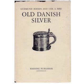 Old Danish Silver
