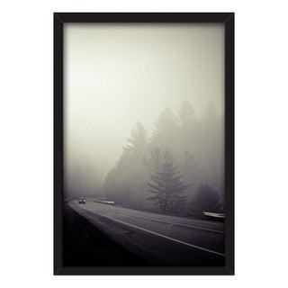 """Michael Hedden """"The Traveler"""" Framed Photo Print"""