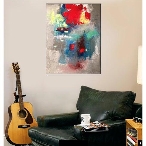 It's a Twista' Original Painting - Image 4 of 4