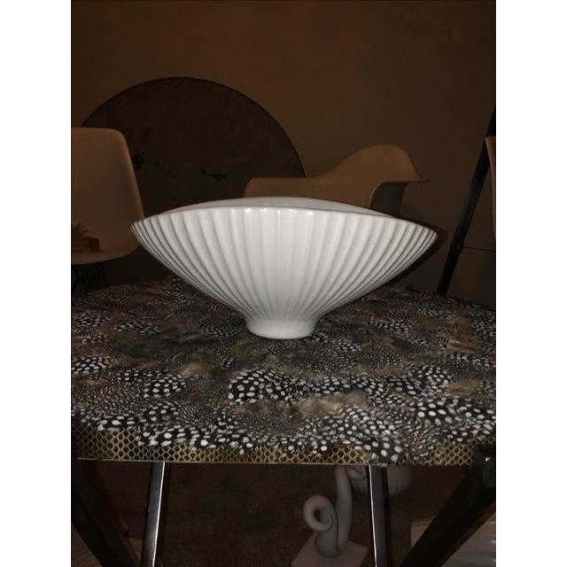 Jonathan Adler Large Anemone Bowl - Image 2 of 3