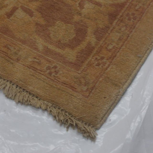 "Pishavar Carpet - 12' X 9'1"" - Image 5 of 5"