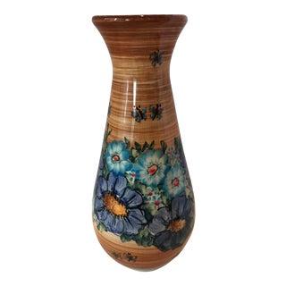 Unikat Polish Pottery Damian Vase
