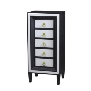Tall Beverly Lingerie Chest