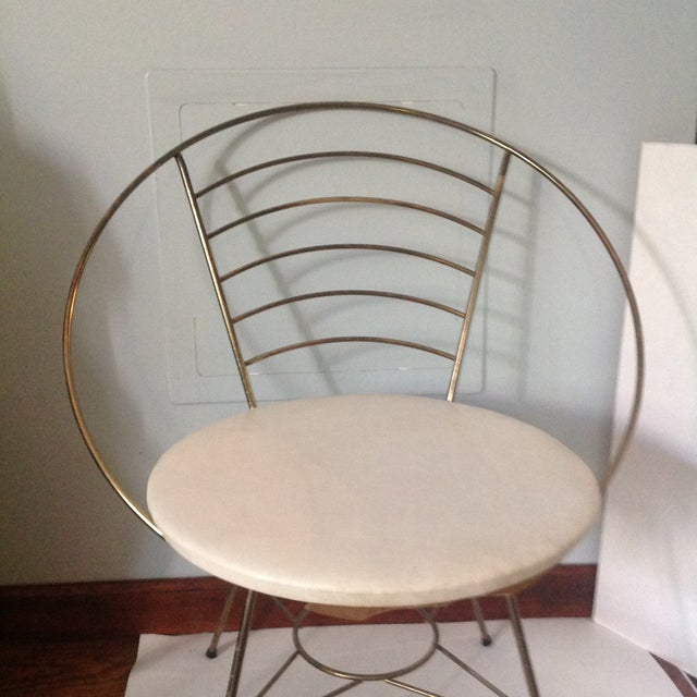 Mid-Century Modern Salterini Style Chair - Image 8 of 8