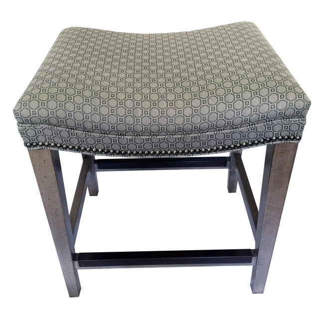 Wesley Hall Dylan Counter Stools - Set of 3 - Image 1 of 5
