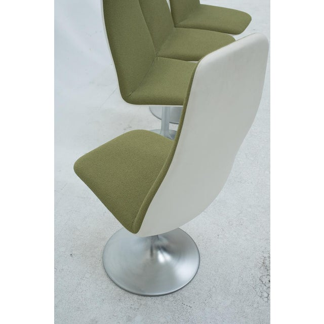 Johanson Design Viggen Chairs - Set of 4 - Image 7 of 11