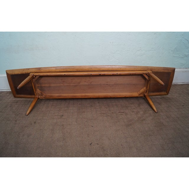 Tomlinson Surfboard Coffee Table - Image 8 of 10