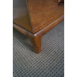 Image of Heritage Henredon Mid Century End Tables