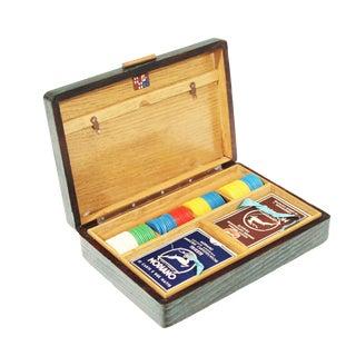 1940's Game Box