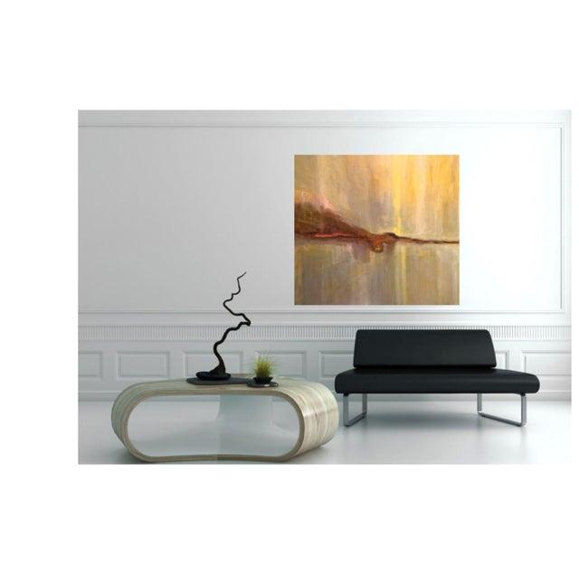 Bryan Boomershine 'Desert Reflections' Painting - Image 3 of 4