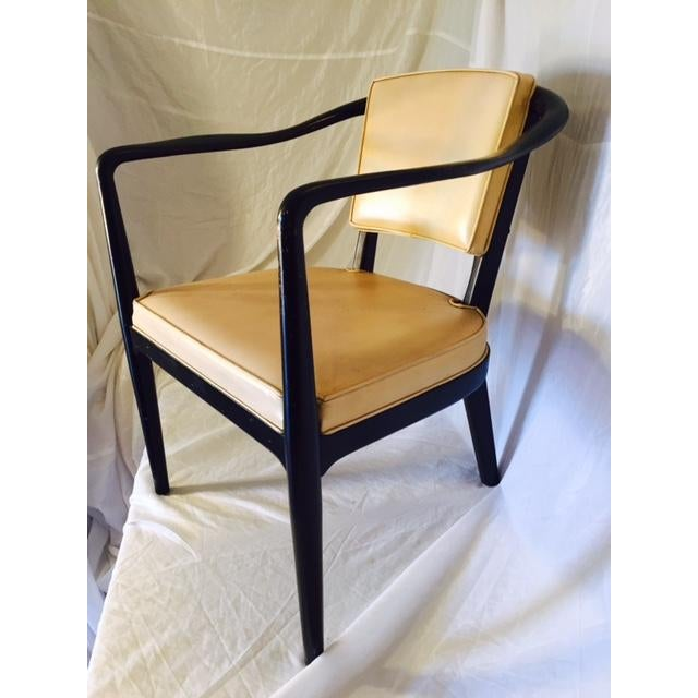 Vintage Occasional Chair - Image 3 of 6